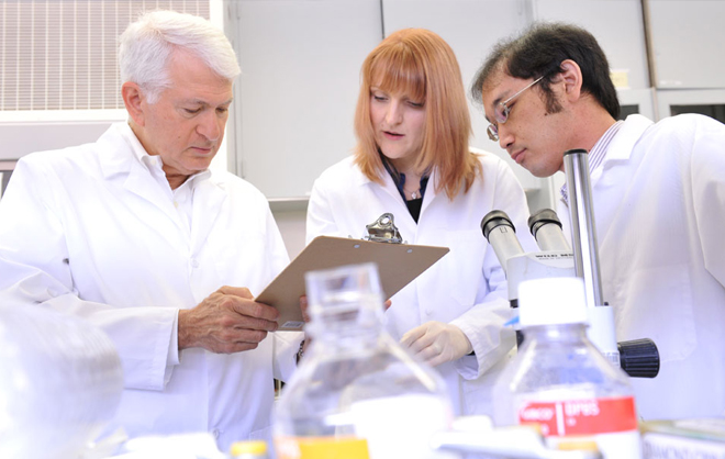 Công nghệ trị sẹo Bio Plus