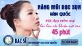 Bác sĩ Hà Thanh nâng mũi bọc sụn Hàn Quốc