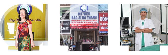 TMV Hà Thanh điều trị mụn đầu đen sạch mụn 99,9%