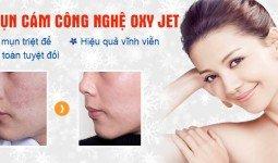 Điều trị mụn cám tận gốc ở vùng mũi, cằm, gò má