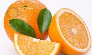 Cách chữa thâm quầng mắt với cam