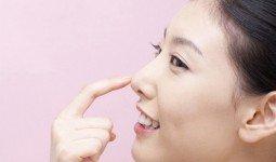 Chiếc mũi đẹp là mũi như thế nào