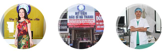 Chị em chia sẻ trị hôi nách hiệu quả tại Hà Thanh trên webtretho