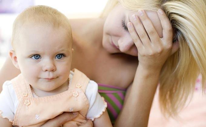 Nguyên nhân bệnh hôi nách ở phụ nữ sau sinh