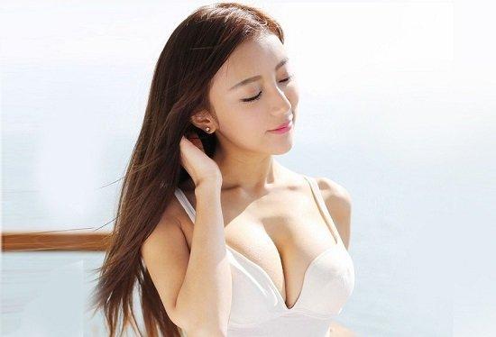 Phẫu thuật thẩm mỹ nâng ngực cách làm ngực to lên nhanh nhất