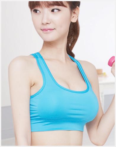 ứng dụng nội soi trong nâng ngực