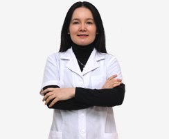 Bác sĩ Thu Hà