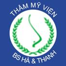 Logo thẩm mỹ viện bác sĩ Hà Thanh