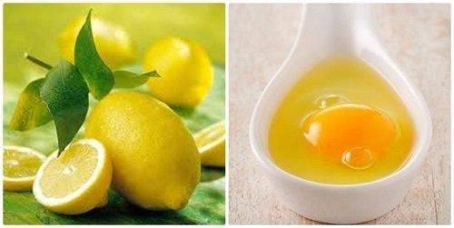 Trứng và tranh giúp triệt lông an toàn
