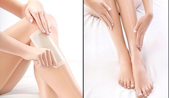 triệt lông waxing có thể gây hại cho bạn
