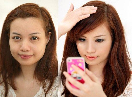 Tướng số mũi tẹt và cách thay đổi số mệnh mũi tẹt