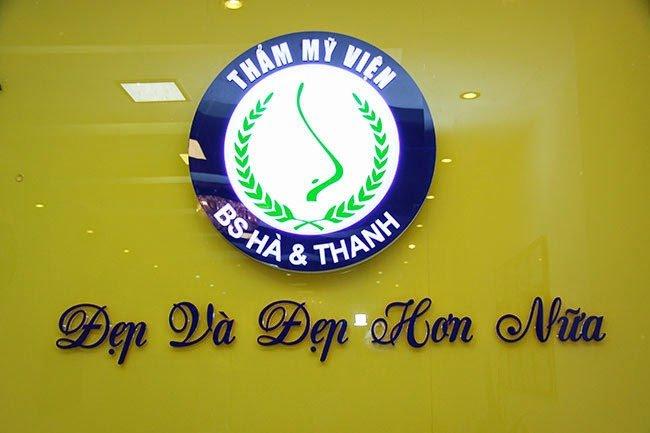 Bác sĩ nâng mũi giỏi và đẹp tại Hà Nội