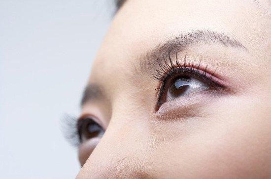 Hương Trang cắt mí mắt tại Hà Thanh