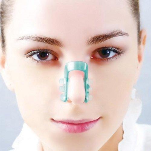 Ép mũi cách làm mũi cao và nhỏ tại nhà
