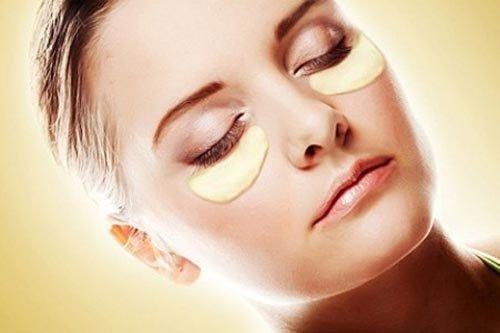 Cách khắc phục chùng da mí mắt từ nguyên liệu tự nhiên