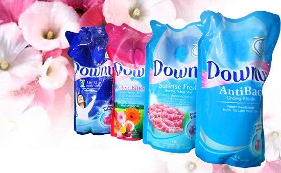 Nước xả vãi giúp bạn khử mùi hôi nách