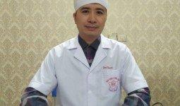 Bác sĩ Hà Thanh nói về phương pháp tiêm trị sẹo lồi.