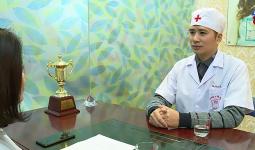 Bác sĩ Nguyễn Chí Thanh giải đáp về nhấn mí cắt mí có đau không